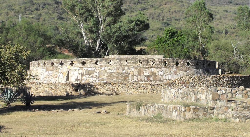 Day Trip- Ruins of Los Toriles at Ixtlan del Rio :: ExPats in Vallarta