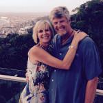 Lisa Horton &Bob Berman