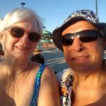 Tony & Brenda Saldana