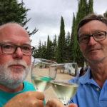 Brian Blatchley &Fredy Gerber