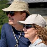 Jennifer & Mark Kinsey