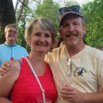 Martha & Scott Anderson